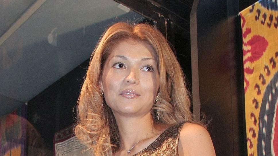 Гульнара Каримова переведена в колонию общего режима