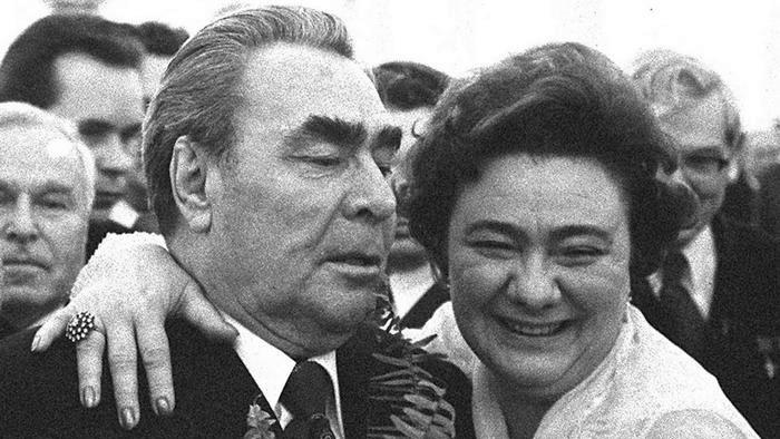 Галина Брежнева: какие её поступки повергли граждан СССР в шок