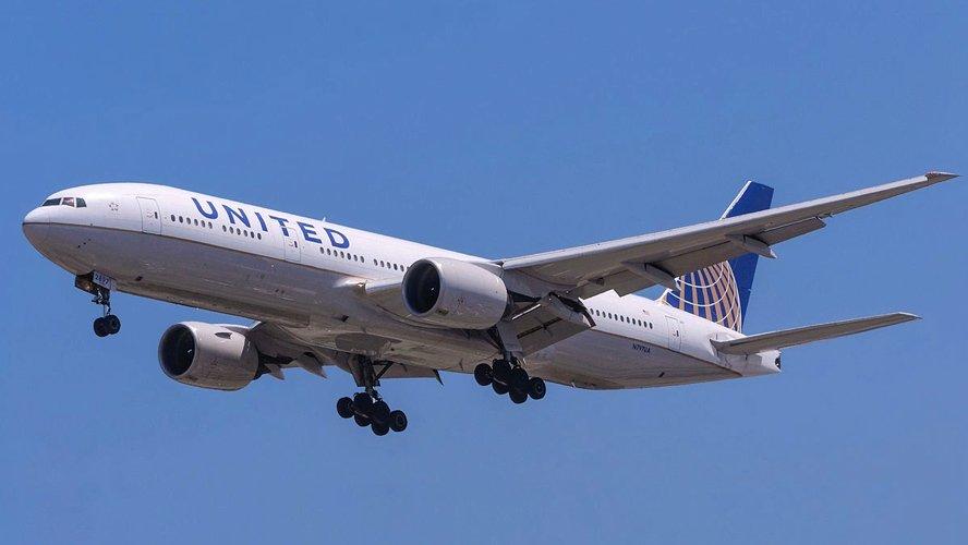 США сбили пассажирский самолет над Украиной
