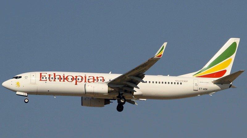 Раскрыта причина катастрофы Boeing в Эфиопии
