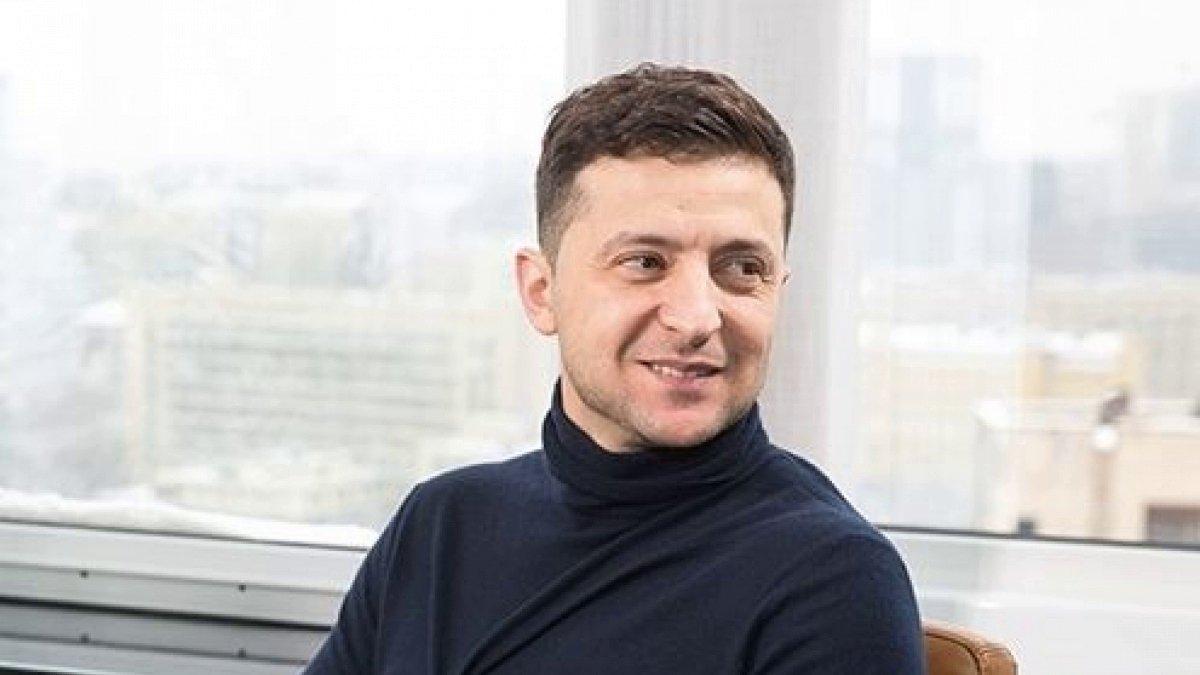 Клоун Зеленский врезал лающей Тимошенко