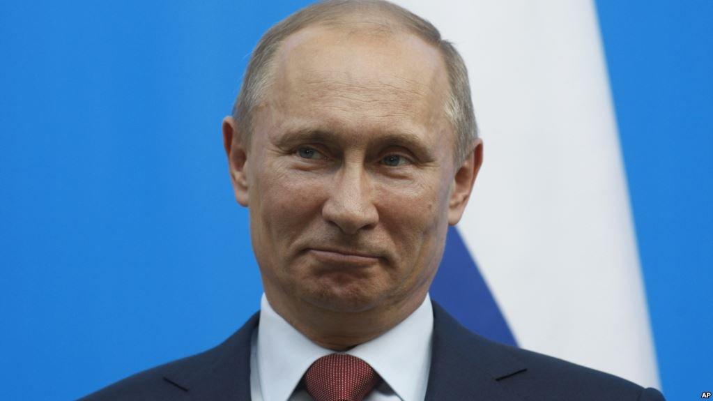 Раскрыты планы Путина попразднованию крымской годовщины
