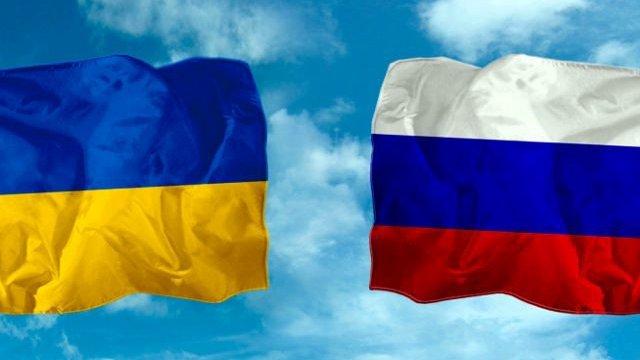 Объявлено о присоединении Украины к России