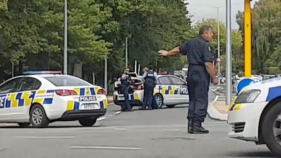В Новой Зеландии в результате стрельбы в мечетях погибли до 27 человек