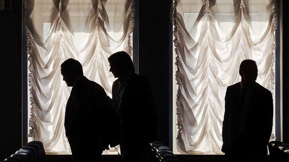 Новая серия губернаторских отставок может начаться уже на этой неделе