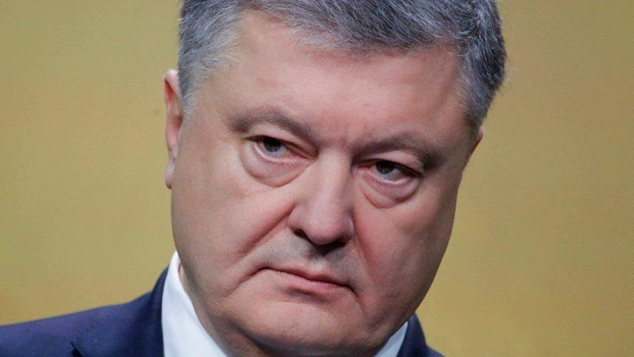 Порошенко заявил о нежелании «варить кашу» с Путиным