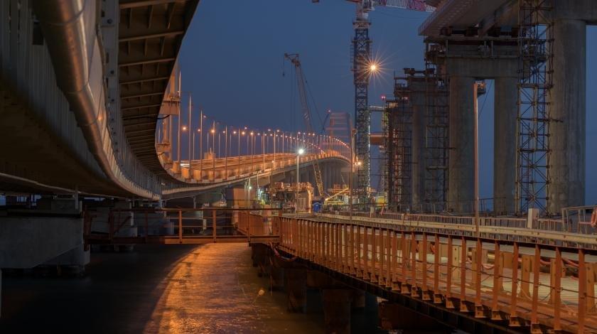 Крымский мост вернет России все до копейки