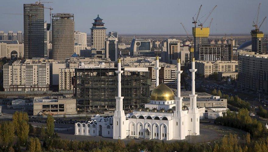 Переименование столицы Казахстана в Нурсултан признали полностью законным
