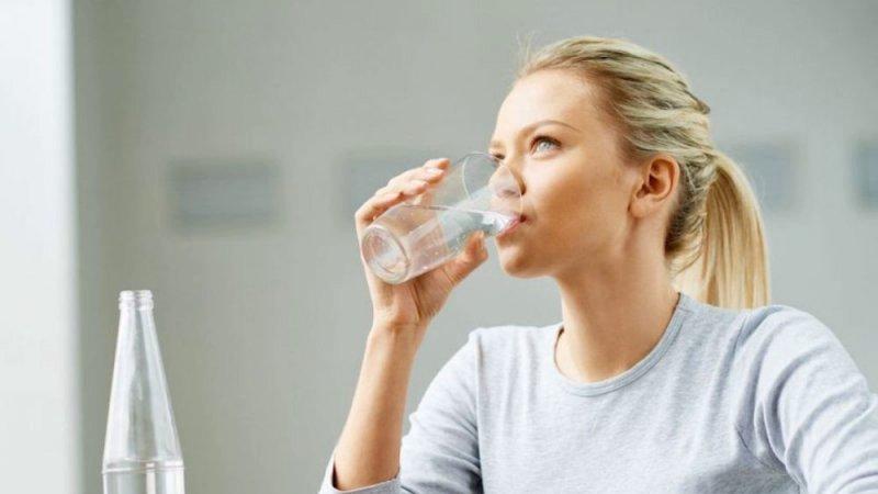 7 болезней, против которых поможет вода