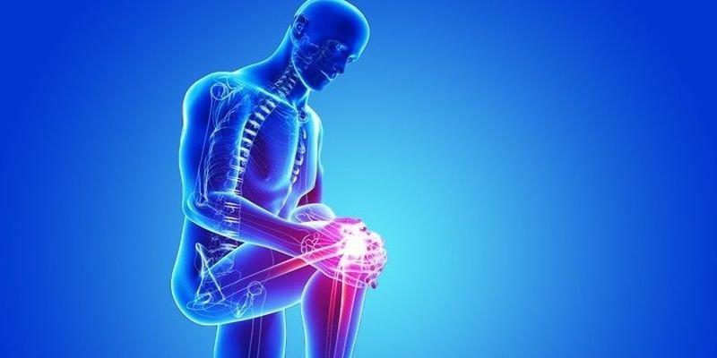 Продукты, помогающие от боли в суставах