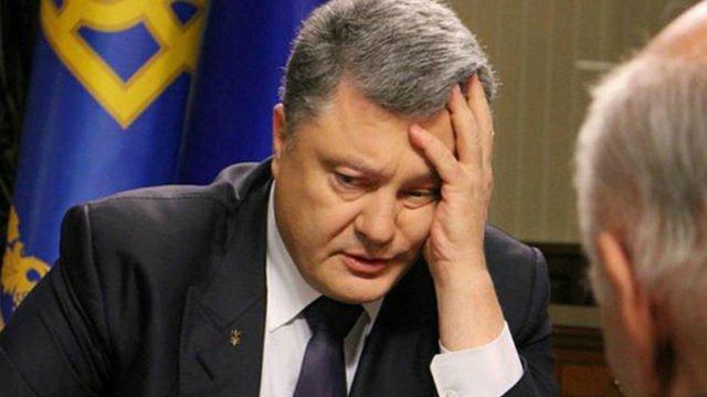 У Порошенко полетели головы перед дебатами с Зеленским: «уже за границей», гремит скандал