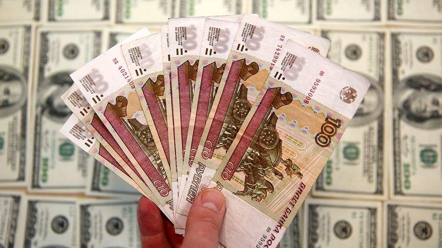 К лету рубль получит шанс хорошо укрепиться