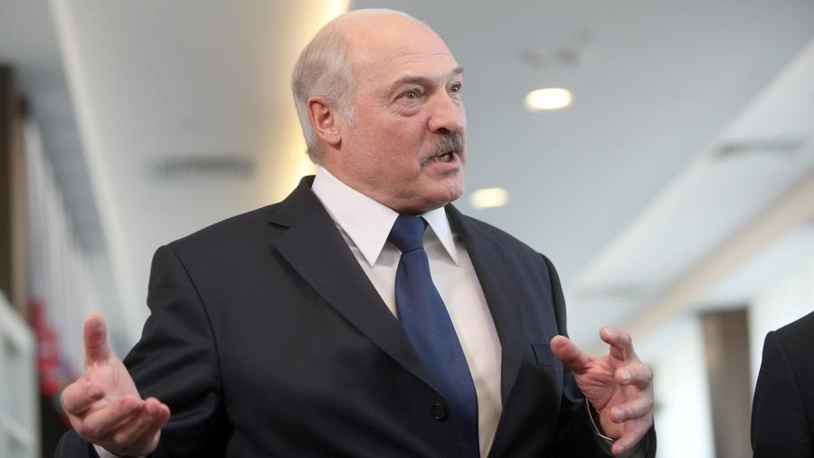Постаревший Лукашенко сделал заявление об уходе