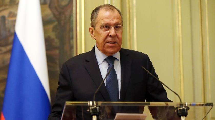 Лавров высказался о новой провокации в Керченском проливе