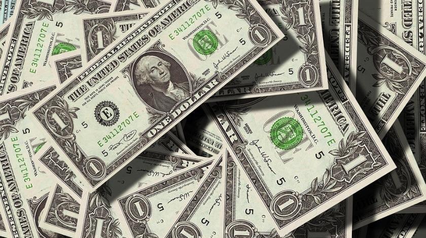 Доллар упадет в цене