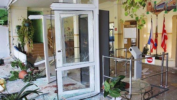 Бастрыкин назвал причину массового расстрела в колледже Керчи