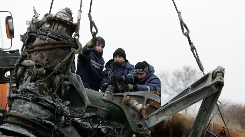 Врать надо одинаково: Зеленскому шепнули о расследовании по делу МН17