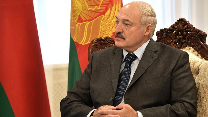 Раскрыт подлый замысел Лукашенко против Путина