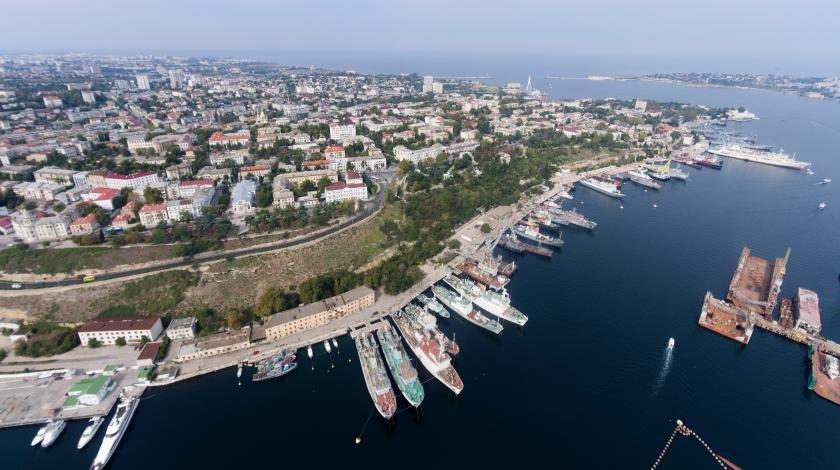 Киеву подсказали способ вернуть Крым