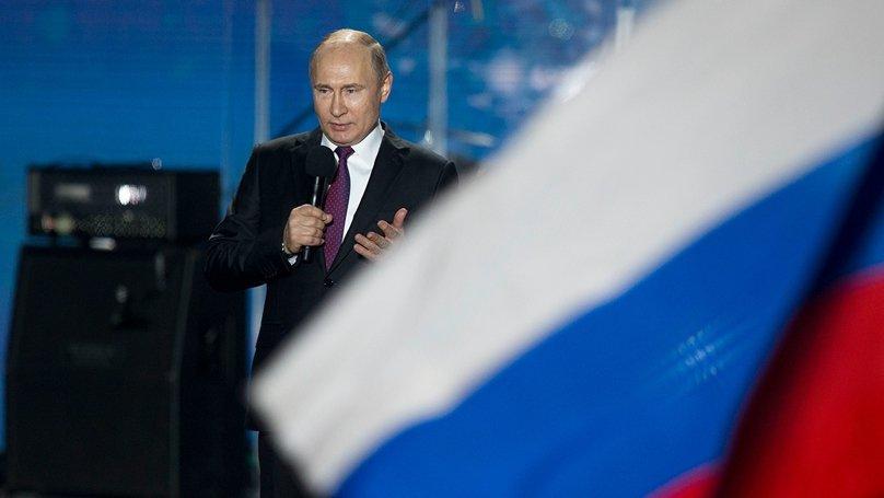 Путин заявил о выгодах общего для россиян и украинцев гражданства