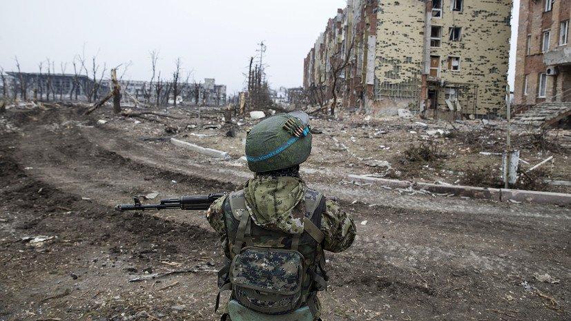 Киев выследит новых россиян из Донбасса