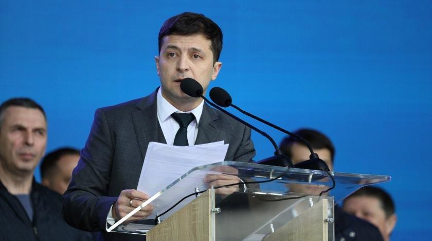 Порошенко номер 2: украинцы испугались заявлений Зеленского