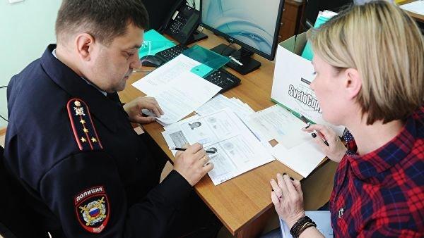В ДНР образовались очереди из желающих получить российский паспорт
