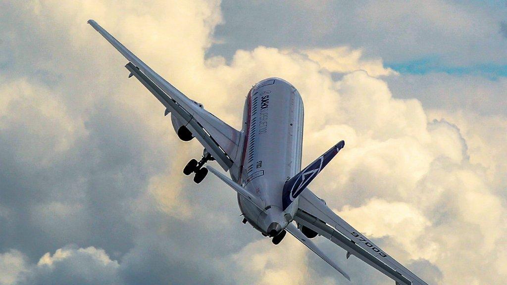 «Качество сборки SSJ 100 оставляет желать лучшего». Бывшие пилоты — о крушении самолета «Аэрофлота»