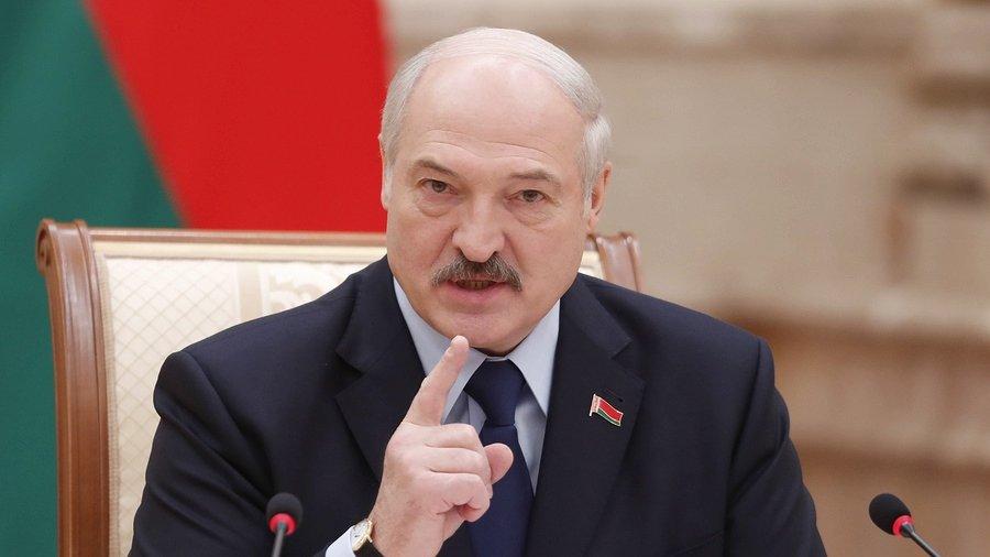 В циничном плевке Белоруссии на память о Победе обвинили Лукашенко