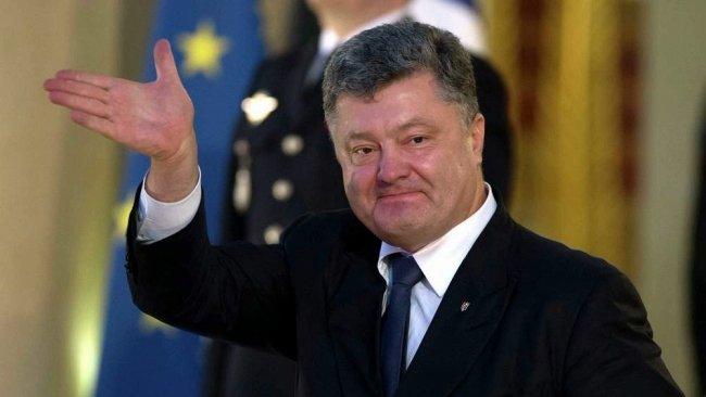 Объявлено об аресте сбежавшего от прокуратуры Порошенко