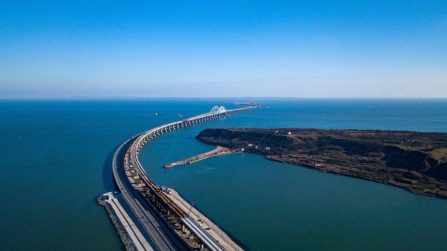 Страшная находка у Крымского моста взбудоражила россиян
