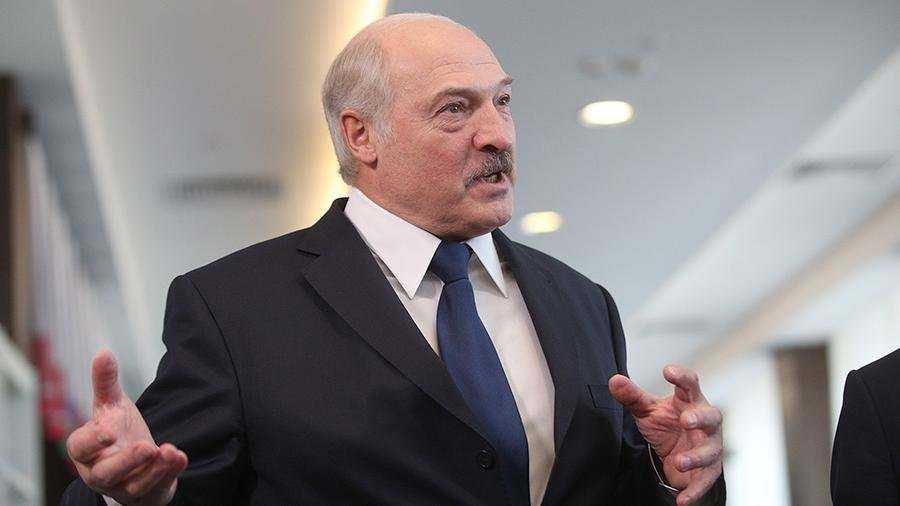 Лукашенко сделал громкое заявление о свержении власти