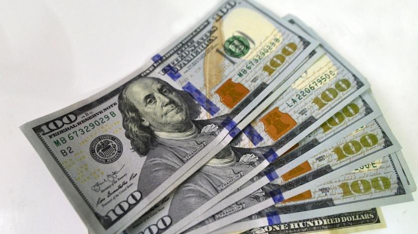 Не радужные перспективы: доллар ждет мощный взлет