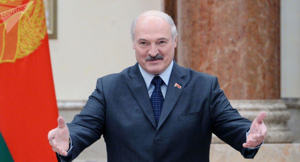 Лукашенко развеял грязные слухи о предательстве сына