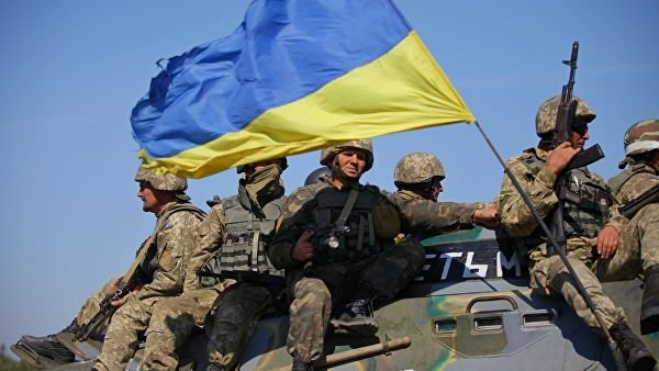 ВКиеве назвали сроки захвата Донбасса