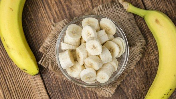 Чтобудет, если есть бананы каждый день