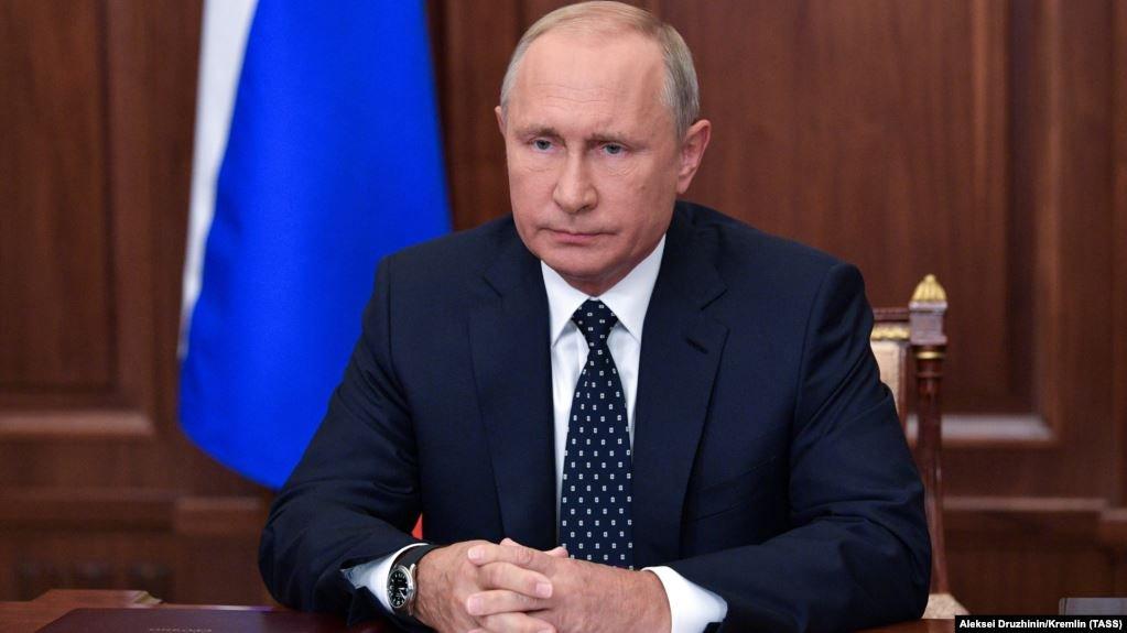 Путин поставил жесткий ультиматум хамоватому Зеленскому