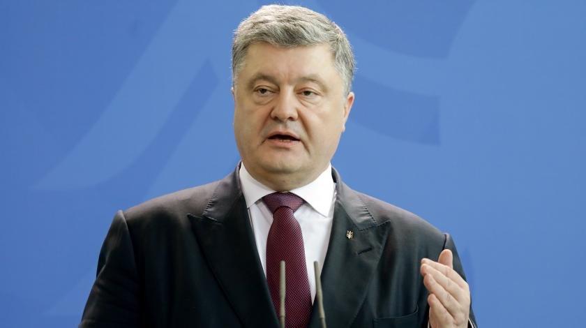 Представители G7 поставили ультиматум Порошенко из-за Зеленского