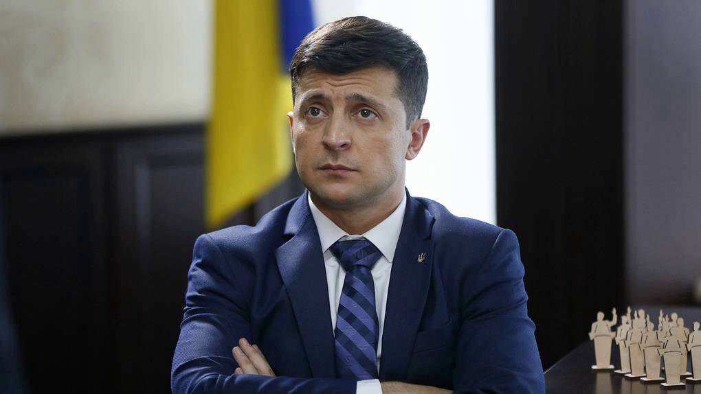 Зеленский ответил что сделает с Крымом: подробности поражают