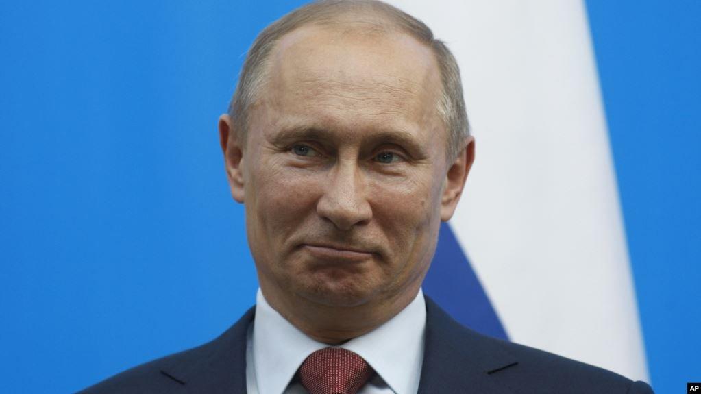 В Кремле опровергли слухи о рождении ребенка у Путина