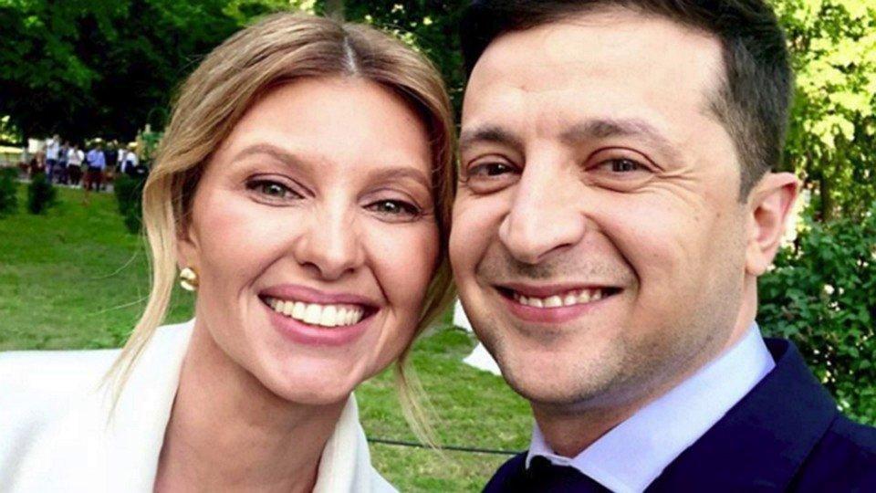 Слова жены Зеленского о России ошеломили