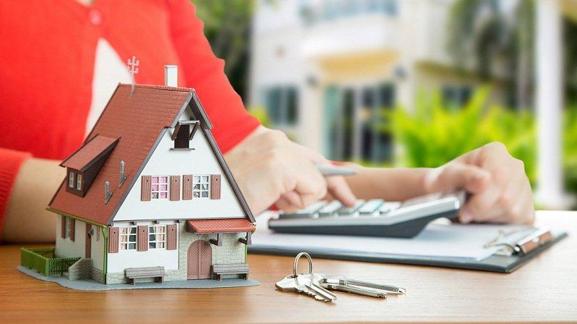 Госдума поможет многодетным семьям с ипотечными кредитами