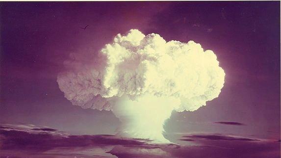 Радиация из «ядерного гроба» может попасть в Тихий океан