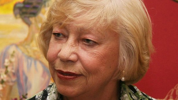 Умерла Наталия Басовская