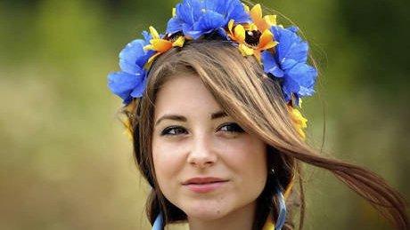 Чем украинская жена отличается от русской