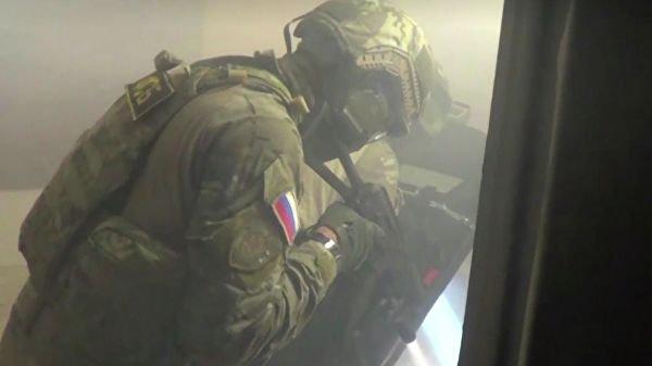 В Саратове предотвратили теракт