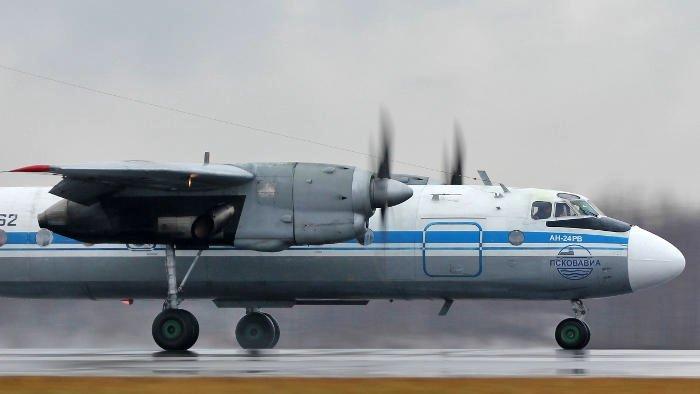 Десятки пострадавших: жуткие подробности жесткой посадки Ан-24 в Нижнеангарске