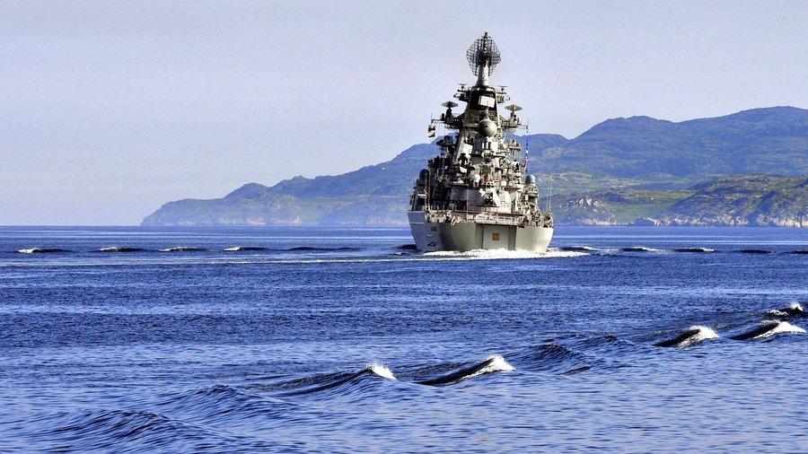 Взрыв, пожар: что известно о гибели 14 подводников на секретной подлодке в Баренцевом море