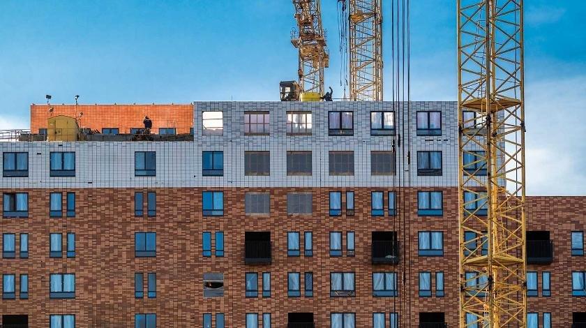 Цены на жилье в России резко обвалятся