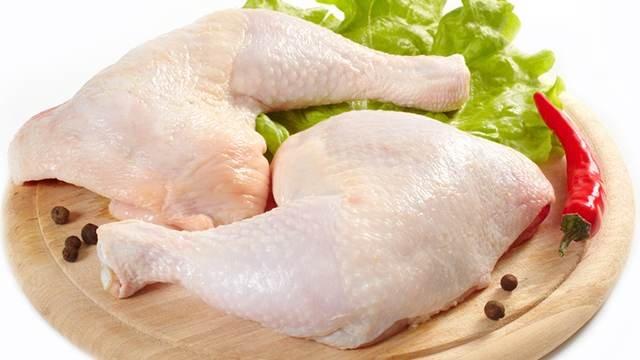Опасные бактерии обнаружил Росконтроль в популярных марках курицы